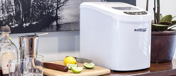 Choosing a Portable Ice Maker