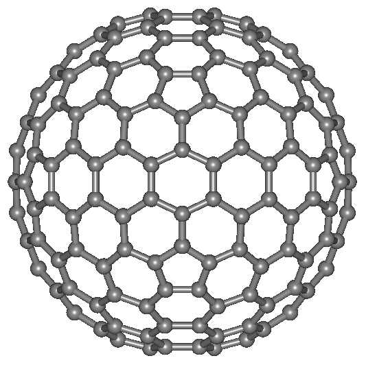 C60 Fullerenes