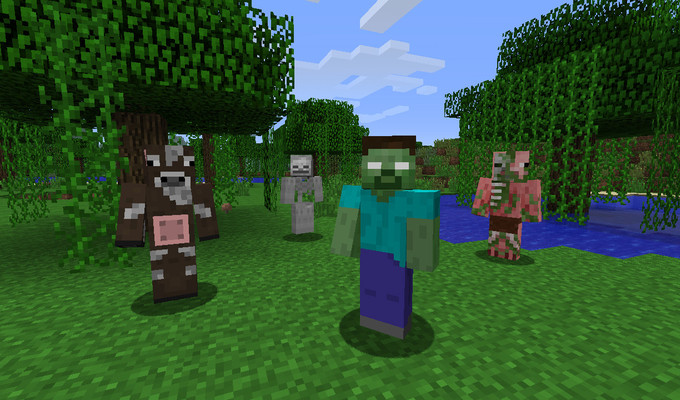 play minecraft pocket edition on pc for free