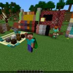 Minecraft pocket edition apk free download latest version