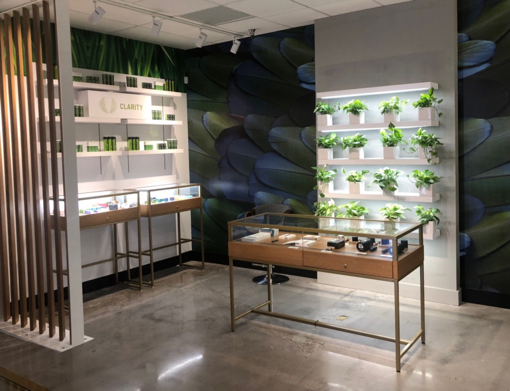 marijuana dispensary Chicago