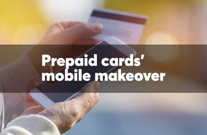 prepaid card supplier Singapore